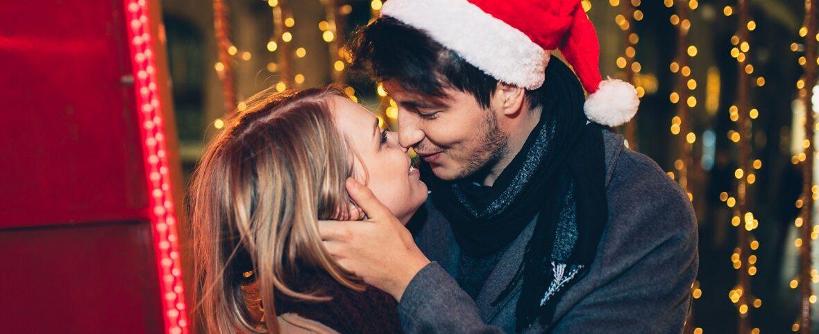 7 manieren om een leuke date te scoren deze feestdagen