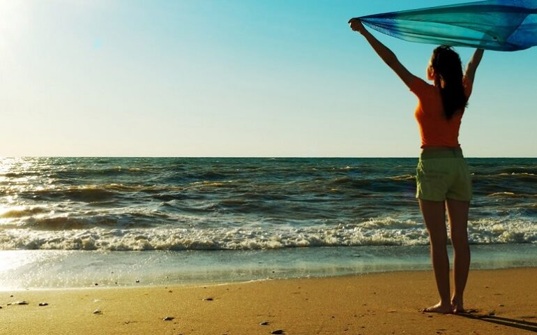 Single vakantie