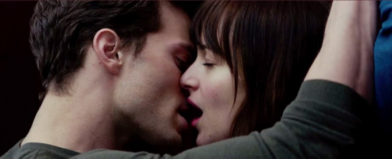 The new Fifty Shades
