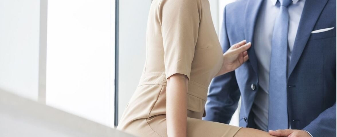 Sex in the Workplace: What to Do and What to Avoid