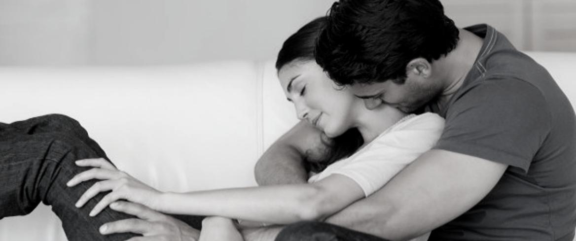 Erotisch Verhaal: Middernachtelijke Seks