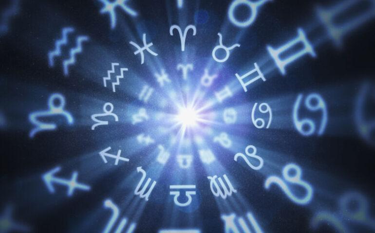 Liefdes horoscoop