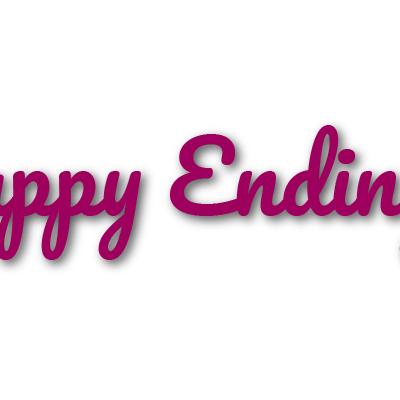 Tekst Happy Ending