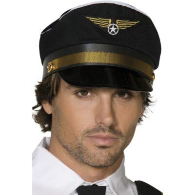 Sexy piloot