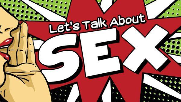 Lets talk about sex text