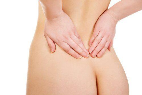Handige standjes bij pijn in de onderrug