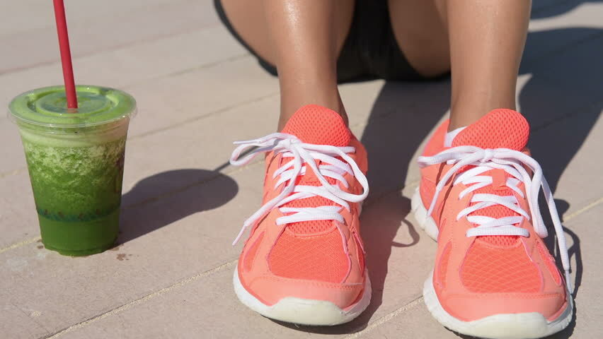 Do you want to improve your sexlife? Start running!